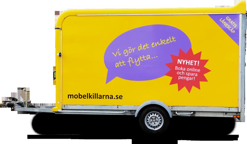 Flyttfirma Lund
